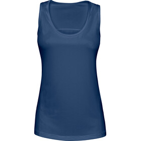 Norrøna /29 Tech Singlet Damen indigo night